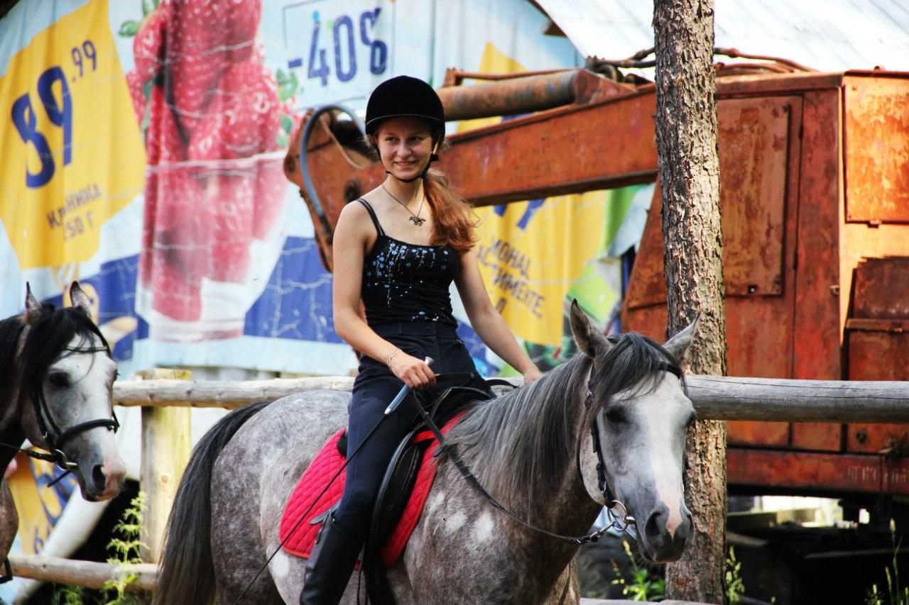 Сколько нужно денег, чтобы заниматься конным спортом?